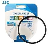 JJC 40.5mm ultraviolet UV Digital Slim M...