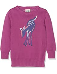Kite Deer Jumper Dress, Vestido Para Niños
