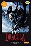 Dracula The Graphic Novel Original Text (Classical Comics: Original Text)