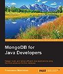 MongoDB for Java Developers