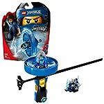 LEGO Ninjago (IT) 70635 - Jay - Maestro di Spinjitzu LEGO