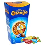 Terrys Orange Segsations 330g case of 2