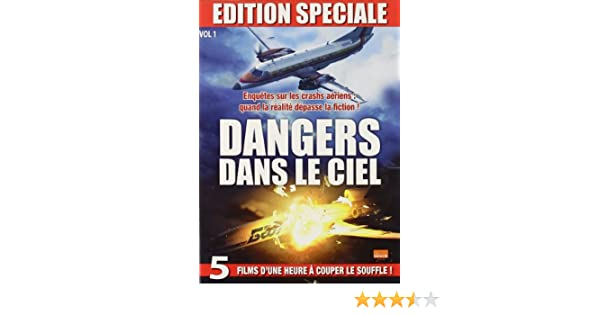 CIEL TÉLÉCHARGER DANS MAYDAY DANGER LE