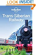#4: Lonely Planet Trans-Siberian Railway (Travel Guide)