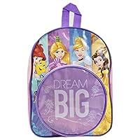 Disney Princess Girls Dream Big Backpack