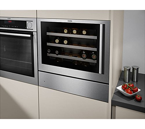 AEG KD91404M Warming Drawer Stai...
