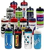 eLITe Trinkflasche Corsa Team 550ml Fahrradflasche Wasserflasche