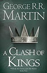A Clash of Kings: Book 2 of a Song of Ice and Fire (Song of Ice & Fire 2)