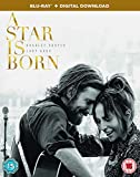 A Star is Born [Blu-ray] [2018]