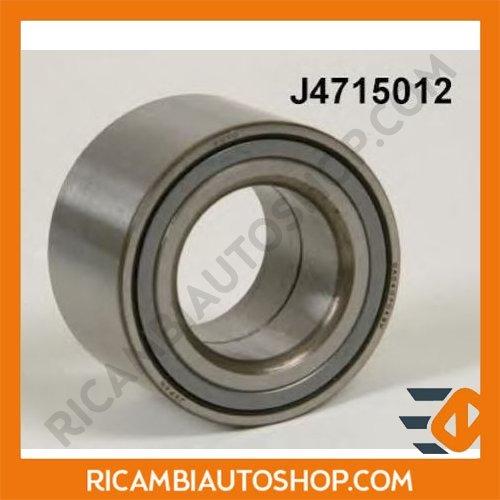 Nipparts J4715012 Jeu de roulements de roue