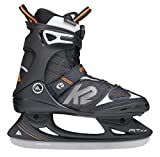 K2 Herren Schlittschuhe Fit Ice Boa 2550001.1.1.080 Eislaufschuhe Ice Skates Eishockey-Schlittschuhe Fitness