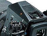 Pentax K-3II Gehäuse (24 Megapixel, 8 cm (3,2 Zoll) Display, Live-view, Full HD, GPS unit, Pixelshift) schwarz