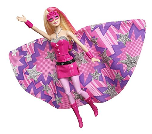 Barbie Super-Prinzessin