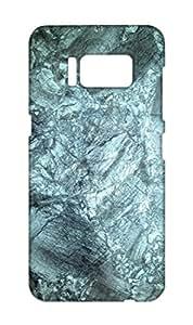Mott2 Back Case for Samsung Galaxy S8 PLUS | Samsung Galaxy S8 PLUSBack Cover | Samsung Galaxy S8 PLUS Back Case - Printed Designer Hard Plastic Case - tiles and denim design theme