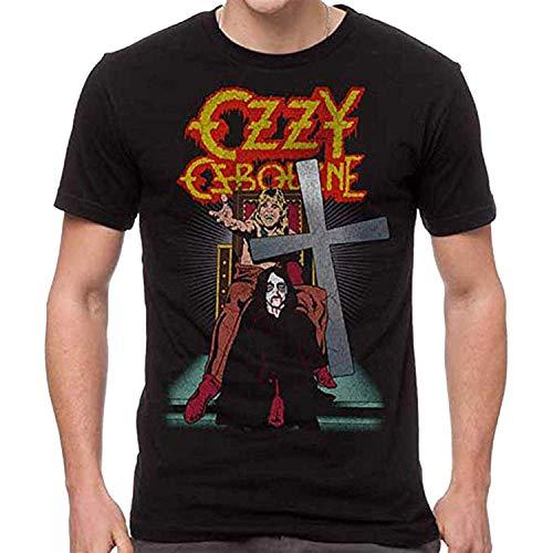 Speak of The Devil T-Shirt Black ()
