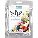 Squires Kitchen Sugar Florist Paste White