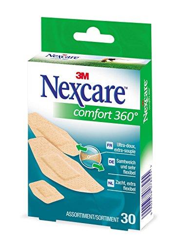 nexcare-comfort-pansements-protection-360-set-de-30-pansements