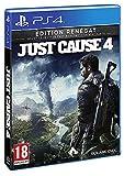 Just Cause 4 - Edition Renégat
