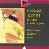 Bizet: Oeuvres Pianistiques