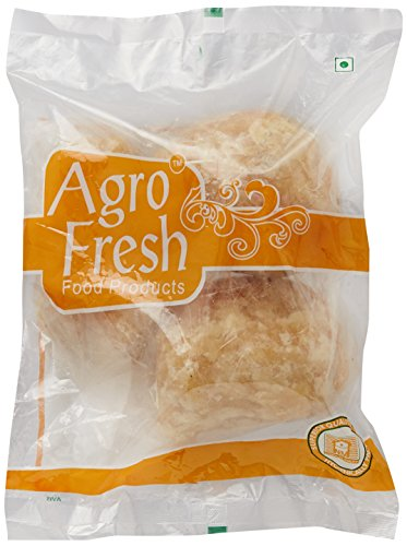 Agro Fresh Round Jaggery, 1kg