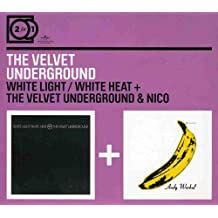 White Light White Heat - The Velvet Underground & Nico