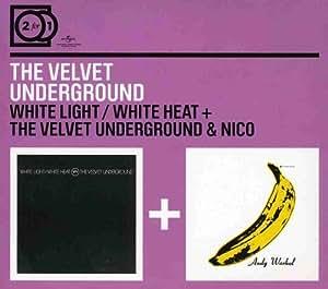 2 for 1: White Light White Heat/Velvet Underground