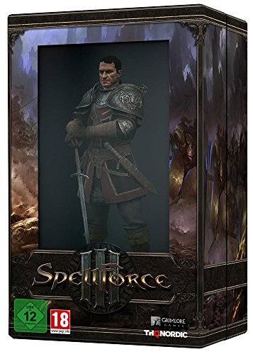 SpellForce 3: edición coleccionista