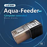 Aquarium Fisch Feeder Automatische Fischfutterautomaten Auto Fisch Lebensmittel Timer Feeder für Fisch Tank