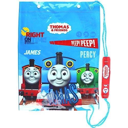 Thomas & Friends, Thomas The Tank School Sports Gym & Swimming Bag