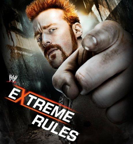 Wwe Extreme Rules 2013 [Japan DVD] TDV-23259D - Wwe Extreme Dvd