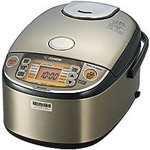 Cuire extrêmement Zojirushi l'étranger pression IH cuiseur à riz 220-230V NP-HIH10-XJ (5,5)
