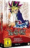 Yu-Gi-Oh! - Staffel 3.1 (Folge 98-121 im 5 Disc Set)