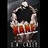 KANE (Slater Brothers Book 3) (English Edition)