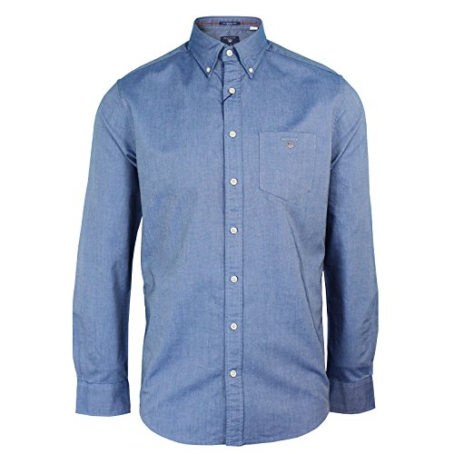 Gant Men's The Oxford Casual Shirt