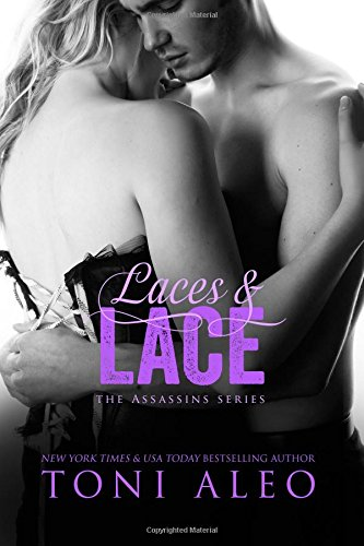 Laces and Lace: Volume 6 (The Assassins Series)