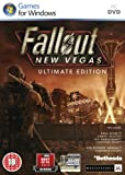 Fallout New Vegas: Ultimate Edition (PC DVD) [UK IMPORT]
