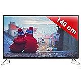 TV PANASONIC TX55EX600E 4K PRO 1300HZ BMR SMART TV SWITCH