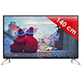 Panasonic Corp. - Smart TV Panasonic TX55EX600E 55' Ultra HD 4K LED USB x 2 1300 Hz HDR Wifi Black - bb_S0408891