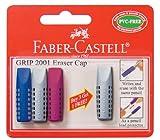Faber-Castell GRIP 2001 Dreikantradierer