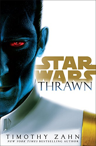 Star Wars: Thrawn (English Edition) - Finn 1 Licht