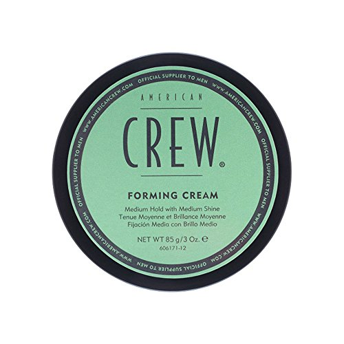 American Crew Classic Forming Cream, Stylingcreme, 85 g Test
