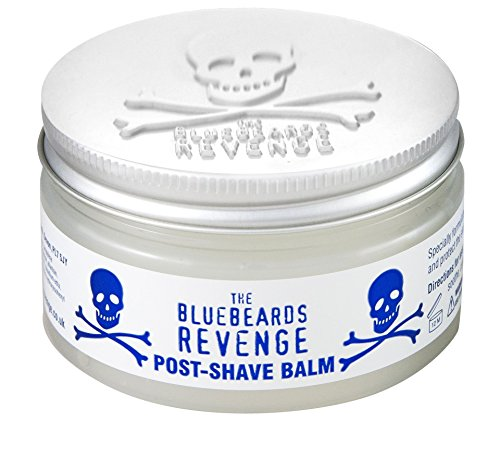 The Bluebeards Revenge Bálsamo Después