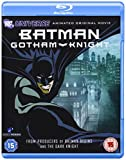 Gotham Knight [Reino Unido] [Blu-ray]