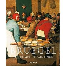 Bruegel: The Complete Paintings (Taschen Basic Art Series) by Rose-Marie Hagen (2000-05-26)