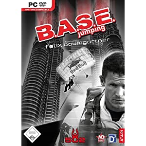 Base Jumping (DVD-ROM)