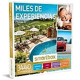 SMARTBOX - Caja Regalo -MILES DE EXPERIENCIAS PARA TI - 3440 estancias, cenas, tratamientos de bienestar o actividades de aventura en España, Andorra, Francia y Portugal