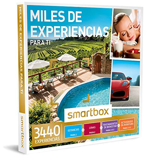 SMARTBOX - Caja Regalo -MILES