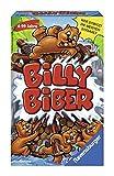 Billy Biber: Wer stibitzt die meisten Stämme?