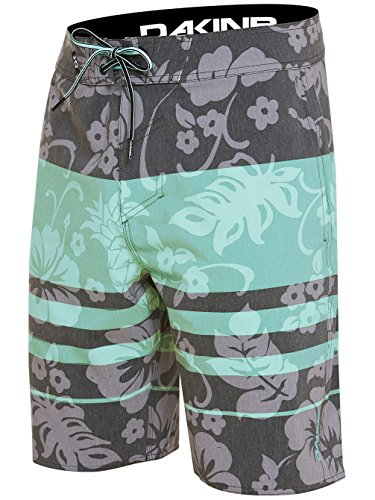 Herren Boardshorts Dakine Sundown Boardshorts dusty jade green
