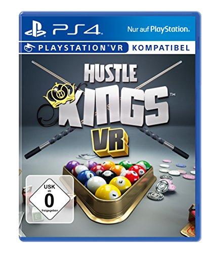 Hustle Kings VR [Importación Alemana]